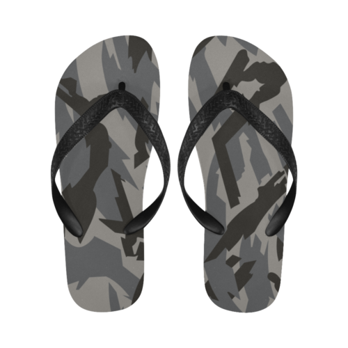 Russian Night Flip Flops for Men/Women Free Shipping
