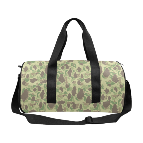 US duck hunter summer camouflage Duffle Bag (Model 1679)