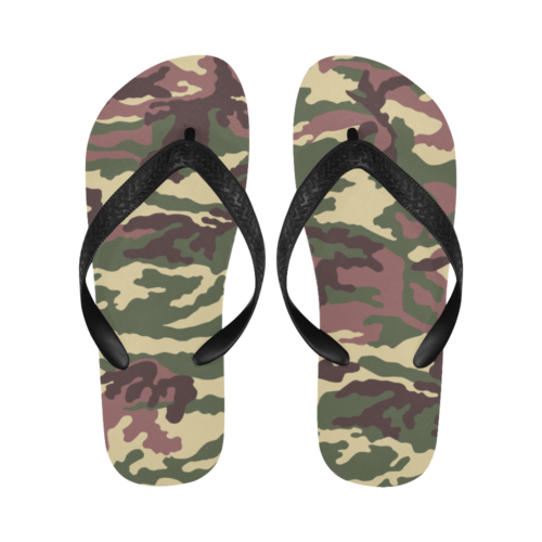Russian Les highland Flip Flops for Men/Women Free Shipping