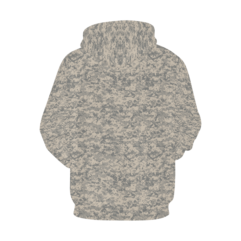 US UCP camouflage Hoodie for Men