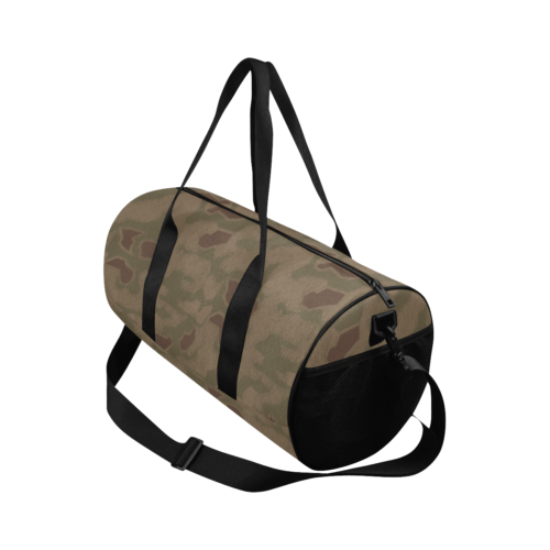sumpfmuster 43 camouflage Duffle Bag