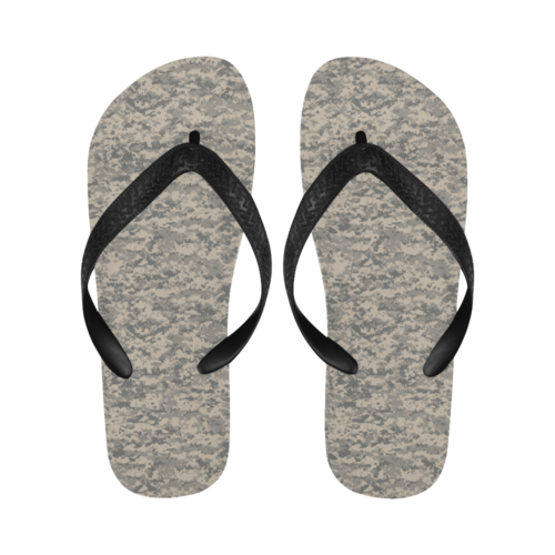 US UCP camouflage Flip Flops for Men/Women Free Shipping