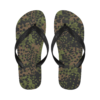 Platanentarn summer camouflage Flip Flops for Men/Women Free Shipping