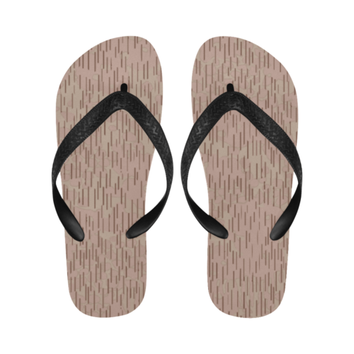 Bulgarian Raindrop camouflage Flip Flops for Men/Women Free Shipping