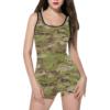 Australian AMCU camouflage Classic One Piece Swimwear