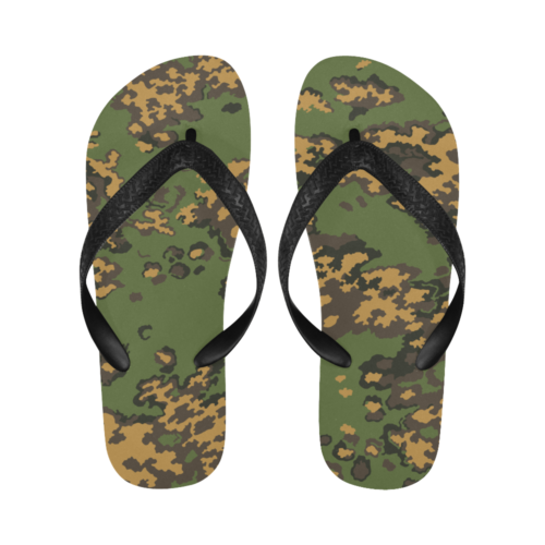Russian Partizan SS Leto Autumn Flip Flops for Men/Women Free Shipping