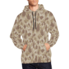 US duckhunter autumn camouflage Hoodie.png