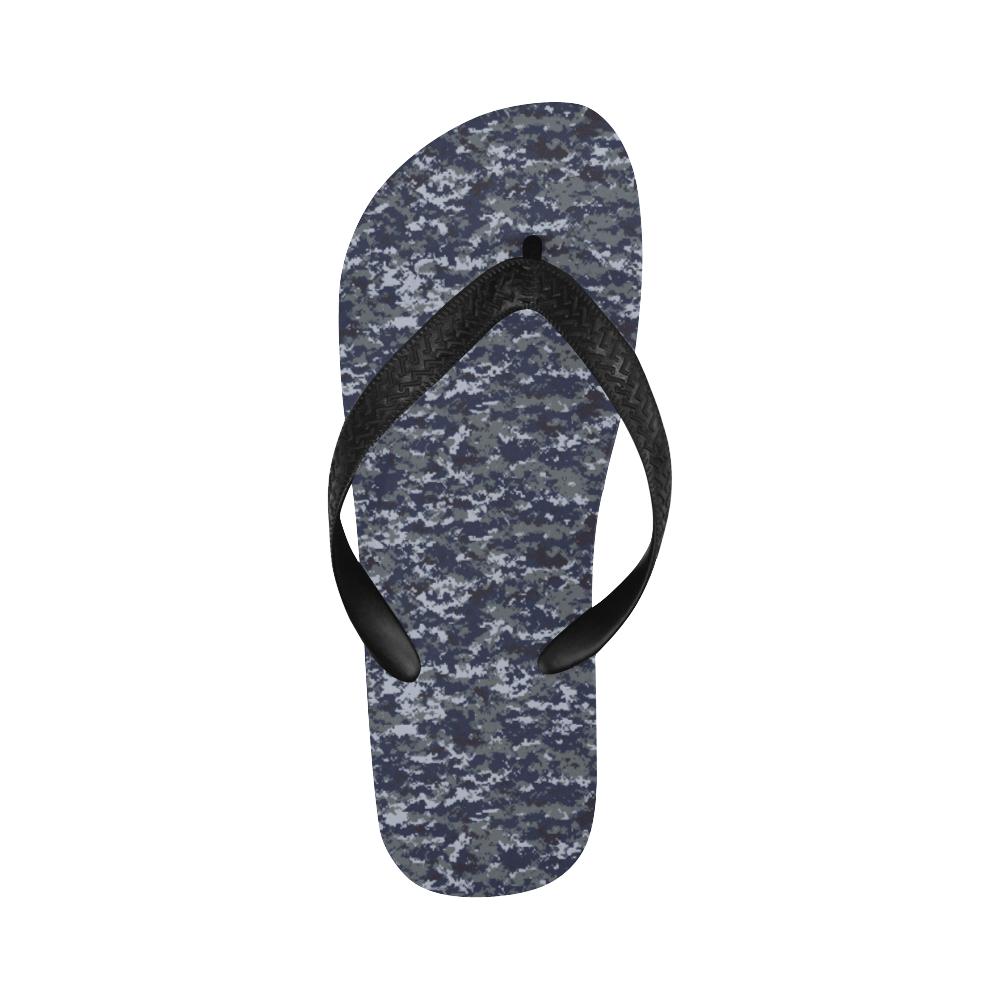 US NAVY NWUPAT camouflage Flip Flops for Men/Women Free Shipping