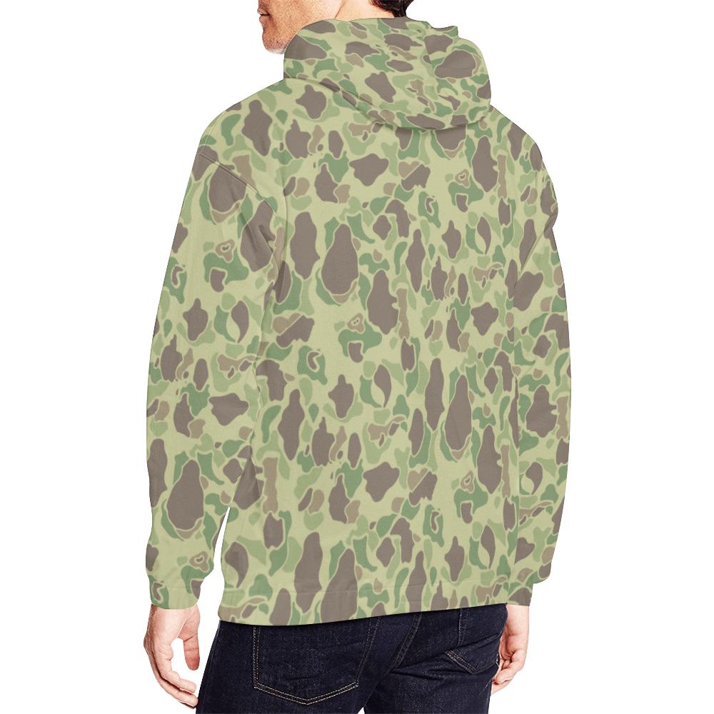 US duckhunter summer camouflage Hoodie for Men