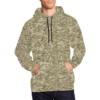 US AOR UNIVERSAL camouflage Hoodie