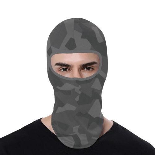 Sweden_M90_Night camouflage Balaclava