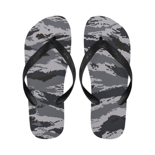 russian night kamysh Flip Flops for Men/Women Free Shipping