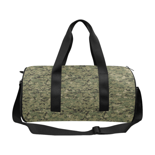 US AOR2 camouflage Duffle Bag (Model 1679)