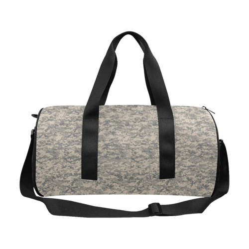 US UCP camouflage Duffle Bag (Model 1679)