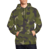 Swedish M90 woodland Camouflage Hoodie-A055.png