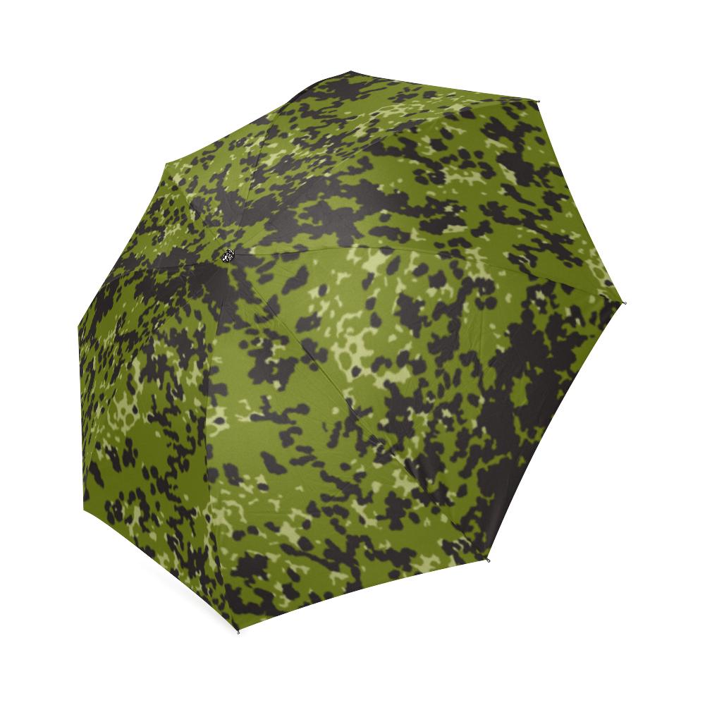 Danish M84 camouflage Umbrella