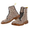 Swedish M90 Desert camouflage Martin Boots For Men