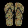 AUSCAM DPCU camouflage Flip-Flops