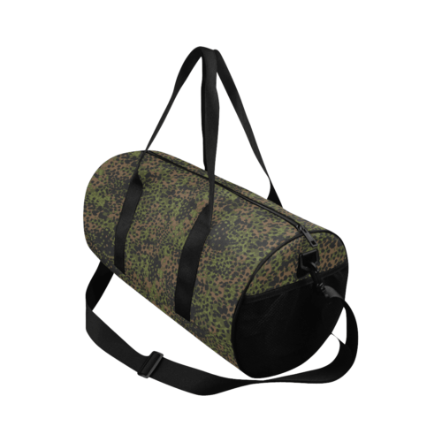 Platanenmuster summer camouflage Duffle Bag