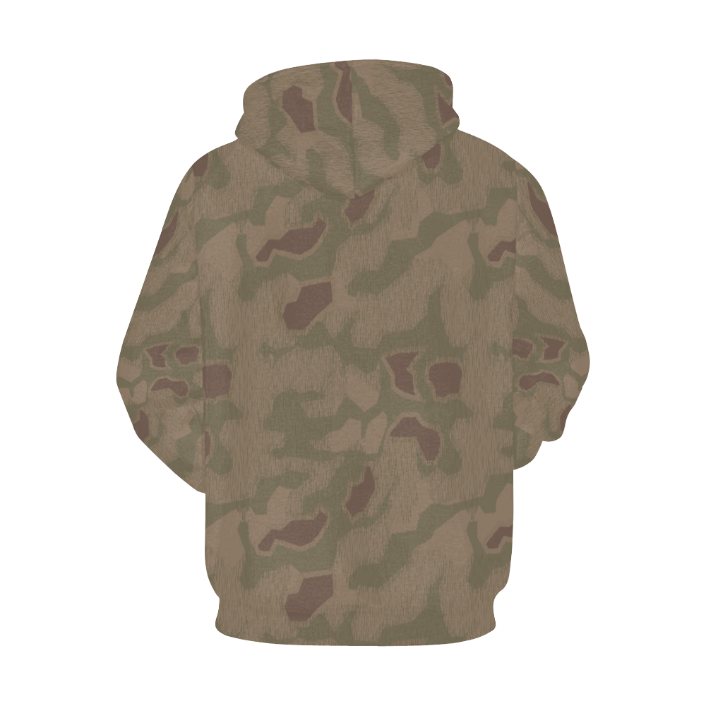 sumpfmuster 43 camouflage Hoodie for Men