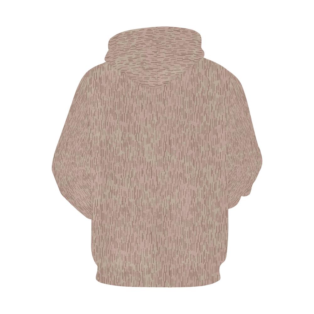 Bulgarian 1960 Raindrop camouflage Hoodie for Men