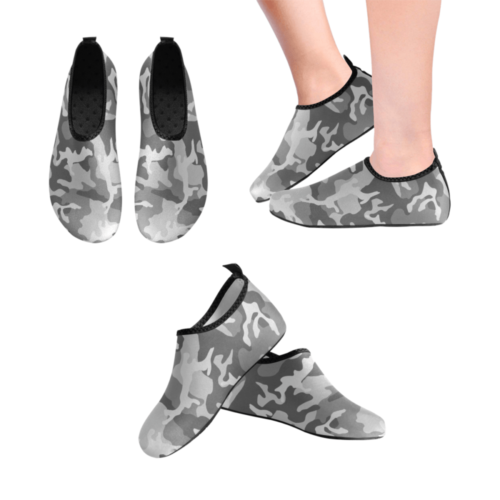 ERDL urban Men's Slip-On Water Shoes