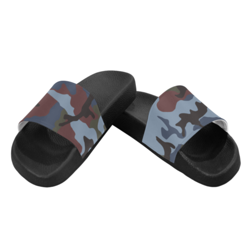ERDL streetfighter Men's Slide Sandals