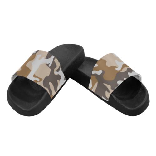 ERDL USMC Men's Slide Sandals