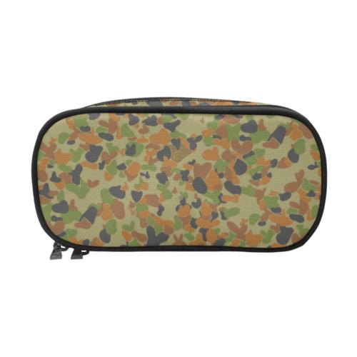 AUSCAM Bunnycam DCP camouflage Pencil Pouch/Large
