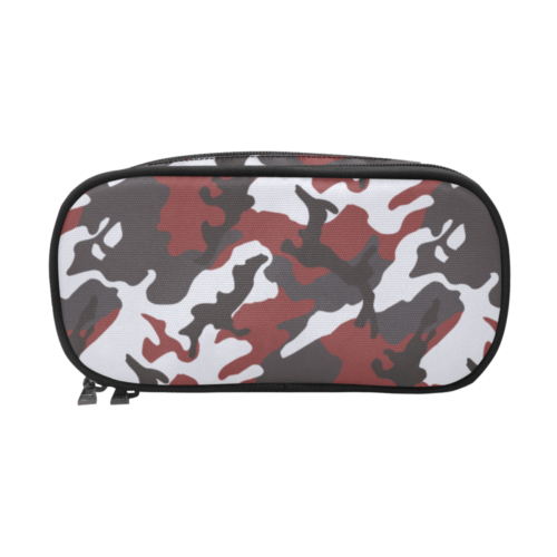 ERDL RED Pencil Pouch/Large