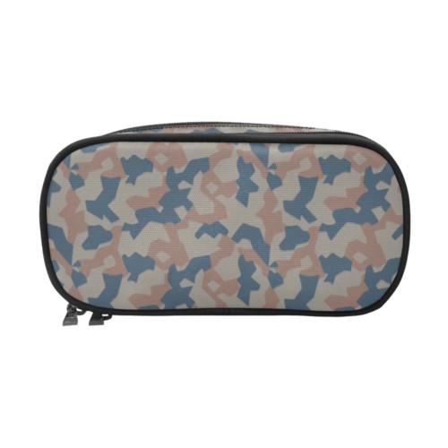 Bulgarian 1946 Splinter camouflage Pencil Pouch/Large