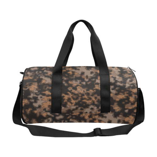 rauchtarn autumn Camouflage Duffle Bag