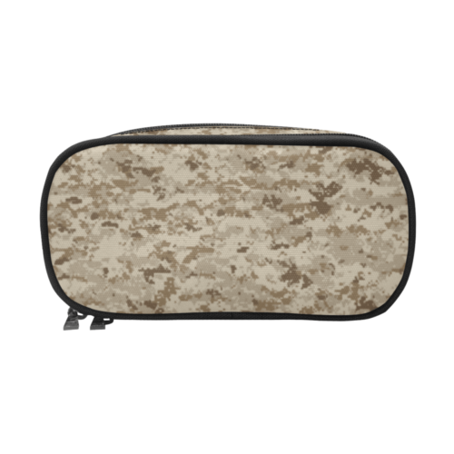 US AOR1 camouflage Pencil Pouch/Large