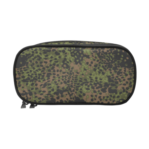 Germany WWII Platanenmuster Spring camouflage Pencil Pouch/Large