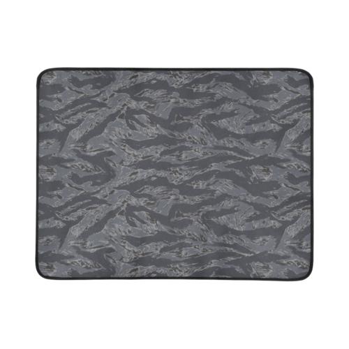 "US NAVY Tiger stripes Camouflage Beach Mat 78""x 60"""
