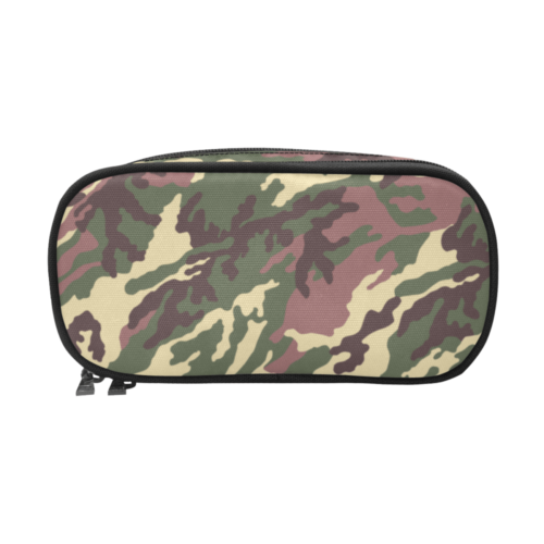 russian KKO airborne camouflage Pencil Pouch/Large
