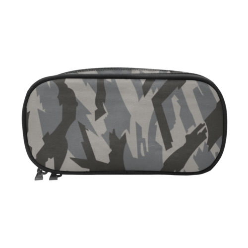 russian Kamyshovy risunok SKOLM camouflage Pencil Pouch/Large