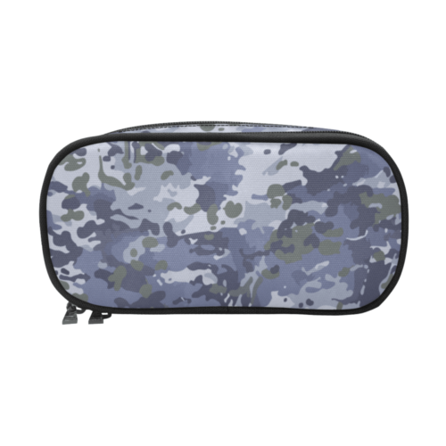 Australian RAAF AMP camouflage Pencil Pouch/Large
