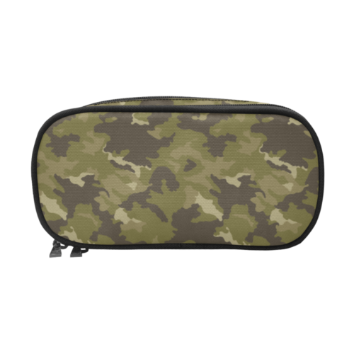type2-woodland Pencil Pouch/Large