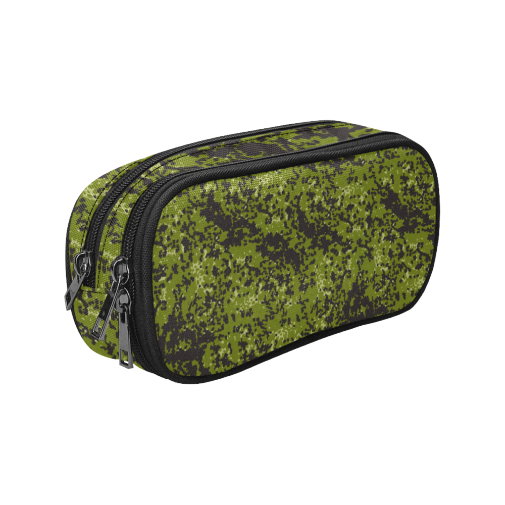Sanish M84 Woods camouflage Pencil Pouch/Large