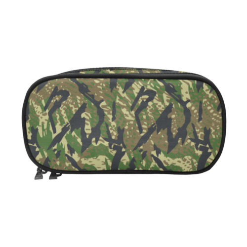 russian rastr camouflage Pencil Pouch/Large