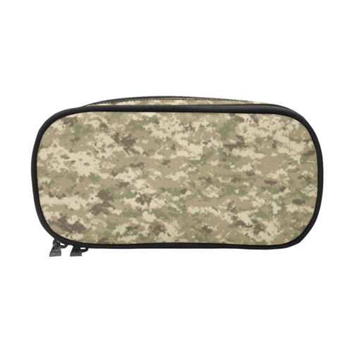 US AOR UNIVERSAL camouflage Pencil Pouch/Large