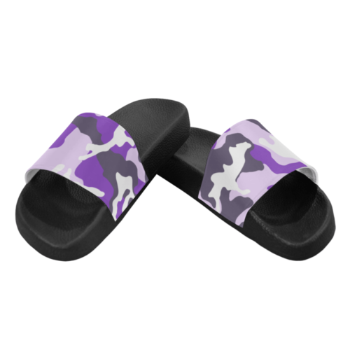 ERDL ultraviolet Men's Slide Sandals