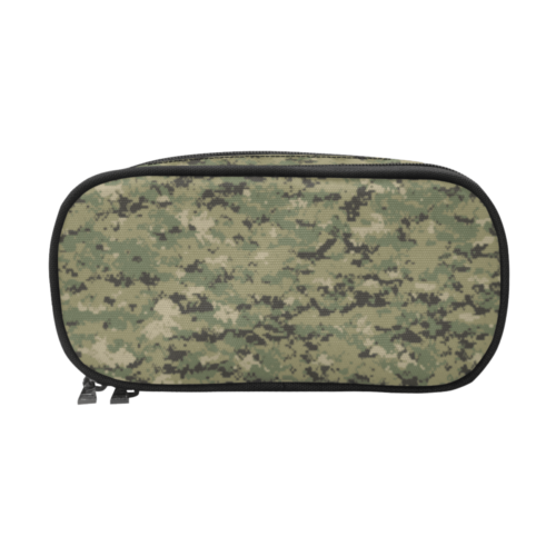 US AOR2 camouflage Pencil Pouch/Large
