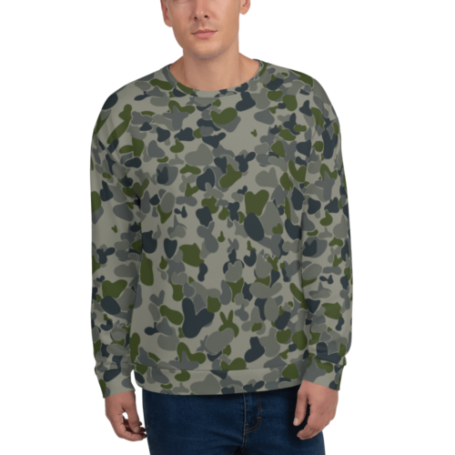 Australian AUSCAM DPNU Unisex Sweatshirt