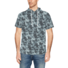 MVD Type 2 Metro SMK Short Sleeve Hoodie for Men