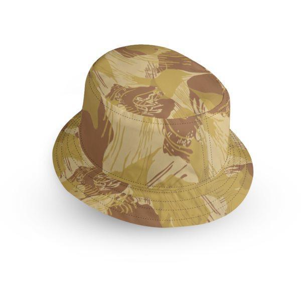 canvas narrow rhodesian reversible bucket hat 04