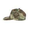 Rhodesian Brushstrokes v2 Camouflage Snapback Hat