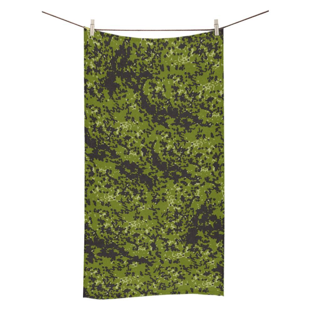 Danish M84 Woods Beach Towel